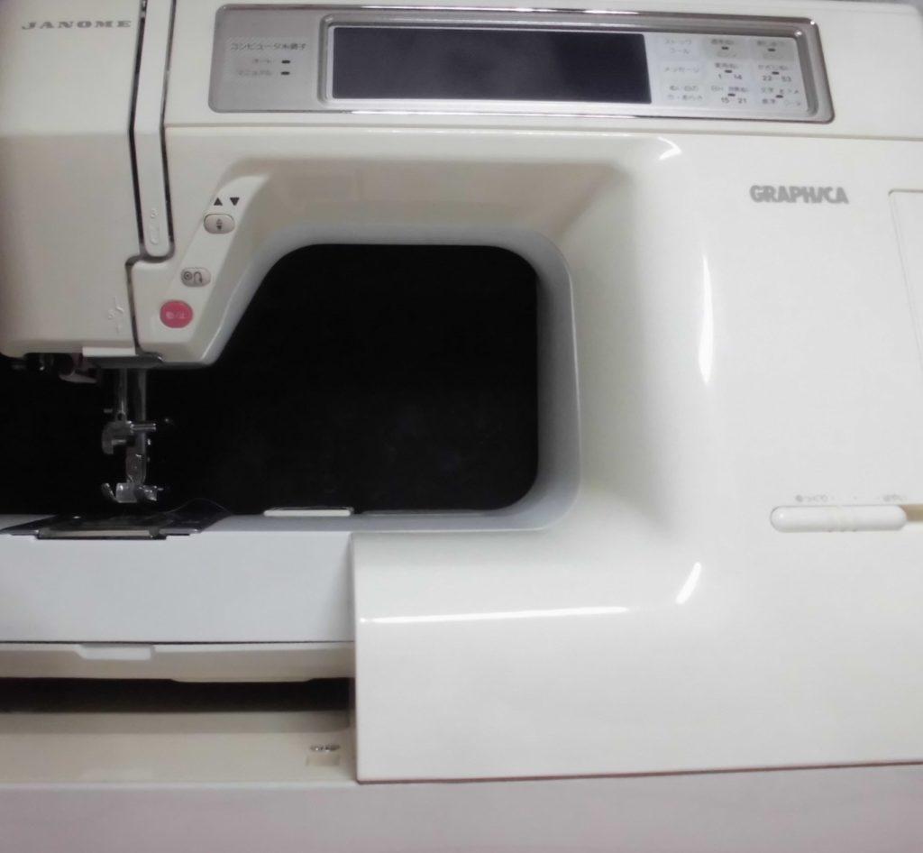 グラフィカ8000|液晶タッチパネルの操作が出来ない|液晶が暗い