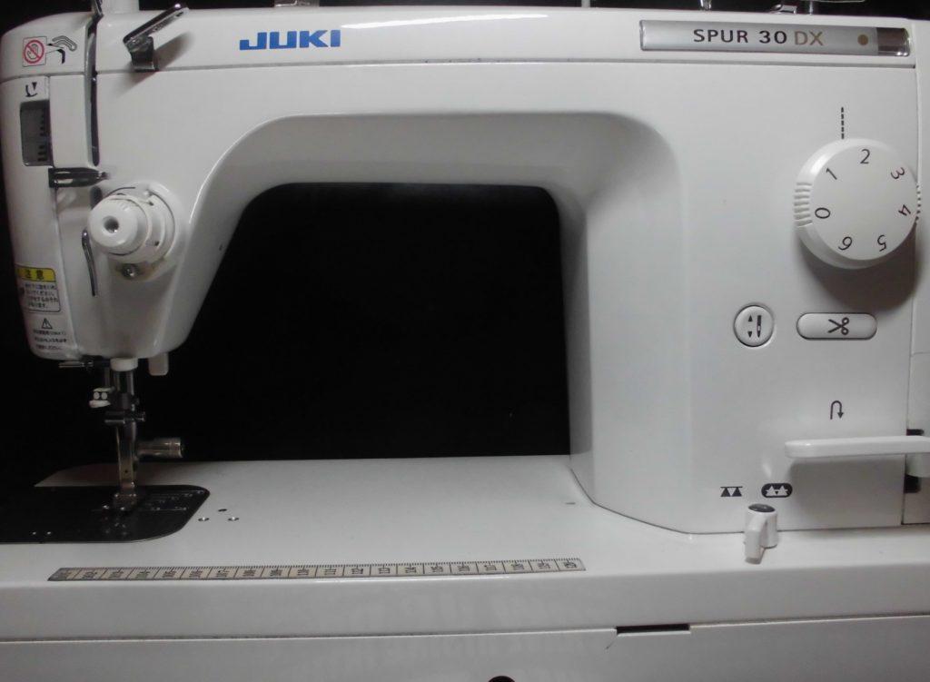 SPUR30DX|TL-30DX|部品の交換(破損)|針棒糸かけ